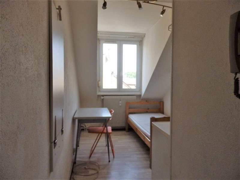 Alquiler  apartamento Strasbourg 350€ CC - Fotografía 1