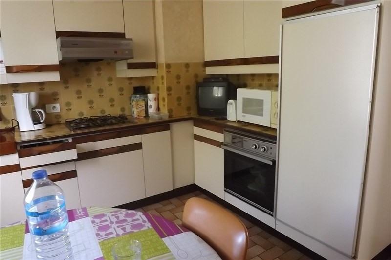 Sale house / villa Montpon menesterol 163000€ - Picture 5