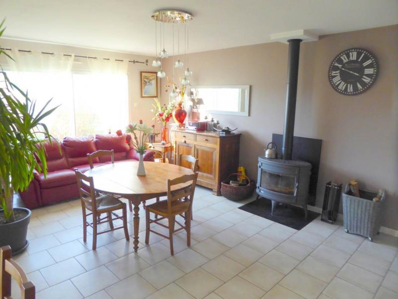 Vente maison / villa Saint-laurent-de-cognac 259210€ - Photo 15