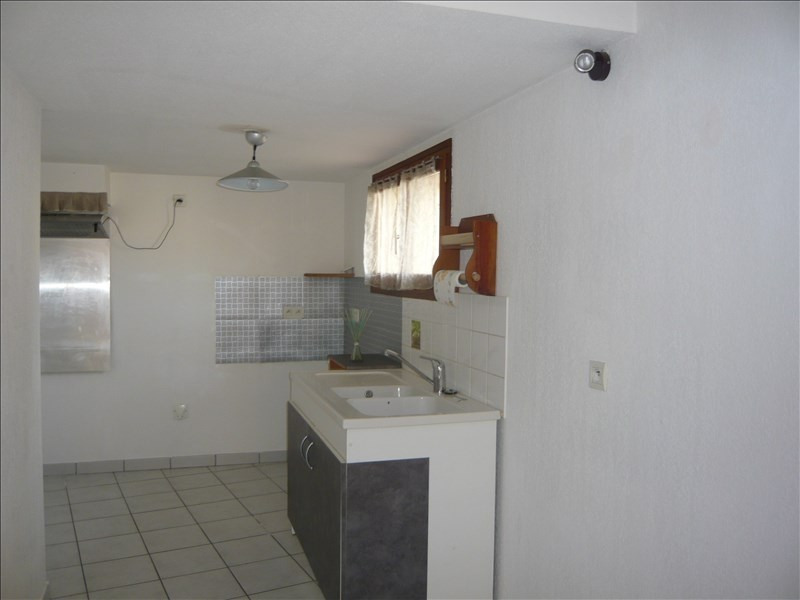 Rental apartment Theza 670€ CC - Picture 2