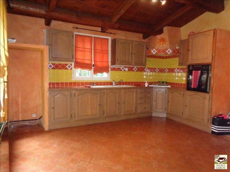 Vente maison / villa Le thor 269000€ - Photo 1