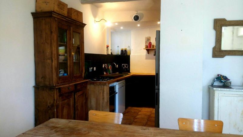 Sale house / villa Bedarrides 164000€ - Picture 7
