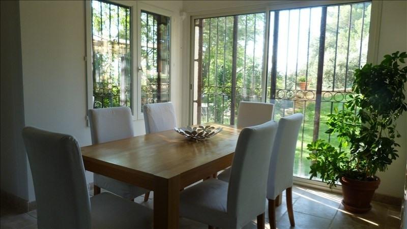 Deluxe sale house / villa Vacqueyras 680000€ - Picture 5