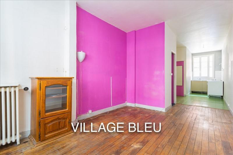 Sale apartment Asnieres sur seine 139500€ - Picture 1