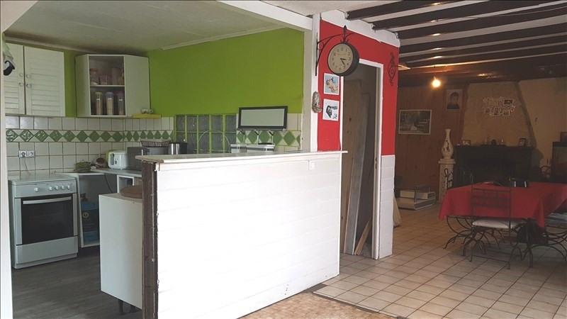 Vente maison / villa Nozay 81700€ - Photo 1