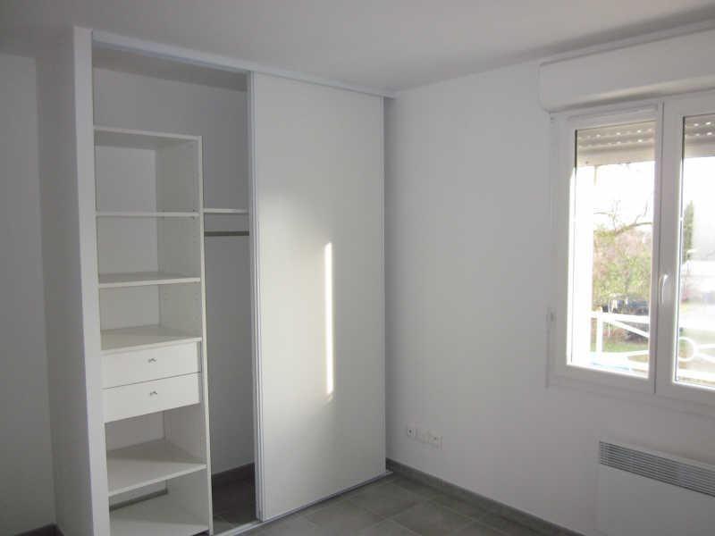 Locação casa Lucenay 1002€ +CH - Fotografia 3
