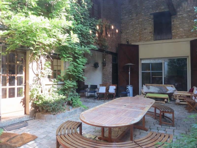 Vente maison / villa St leu la foret 795000€ - Photo 1