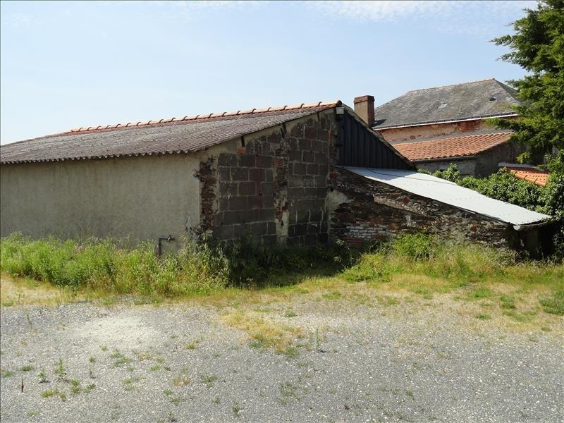 Sale house / villa Le pallet 95500€ - Picture 1