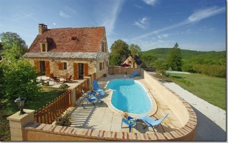 Deluxe sale house / villa Sarlat la caneda 728000€ - Picture 9