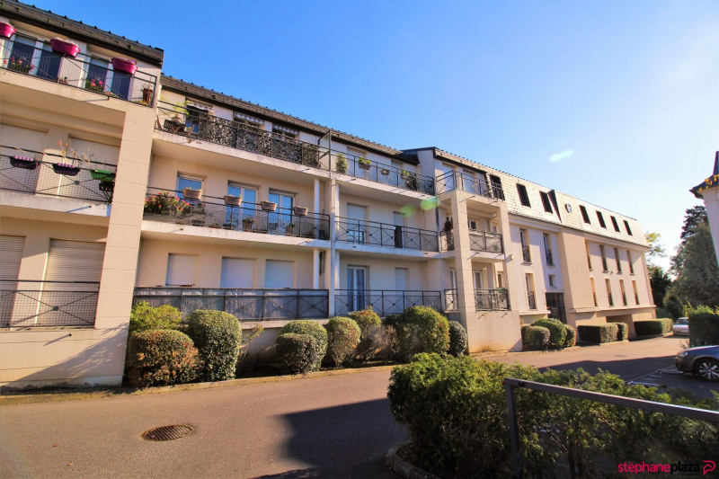 Sale apartment Margency 345 000€ - Picture 2