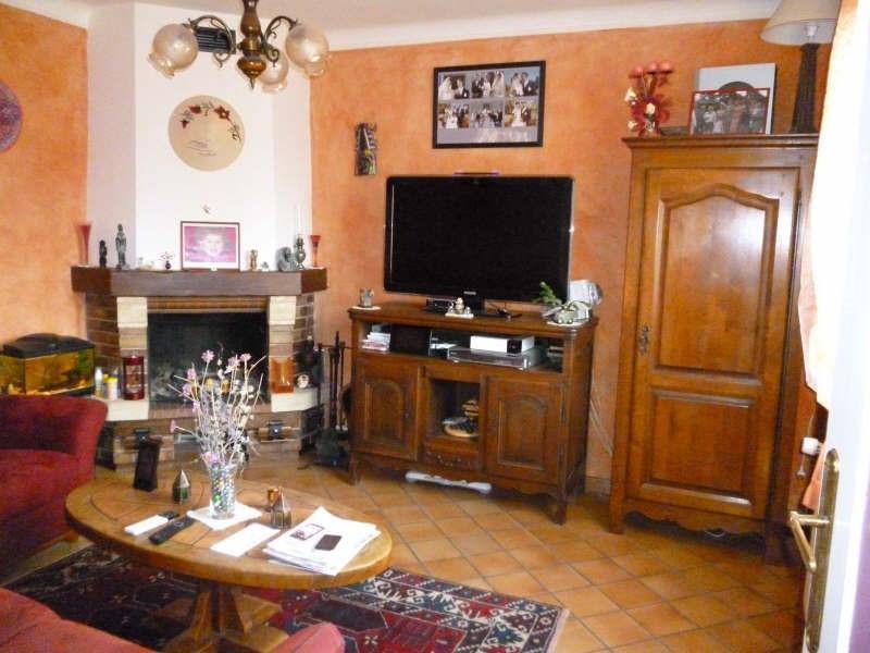 Vente maison / villa Haudivilliers 229000€ - Photo 5