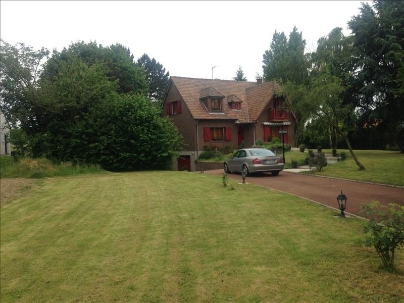 Sale house / villa Dury 267000€ - Picture 1