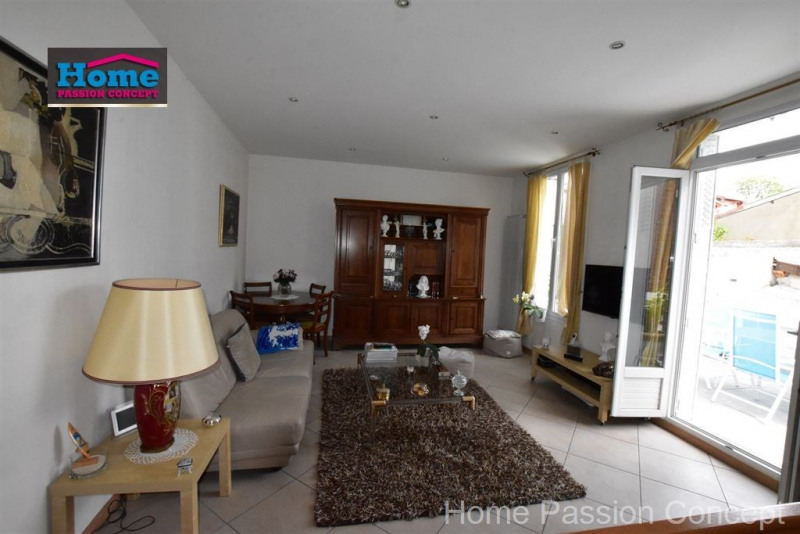 Vente maison / villa Nanterre 525 000€ - Photo 3