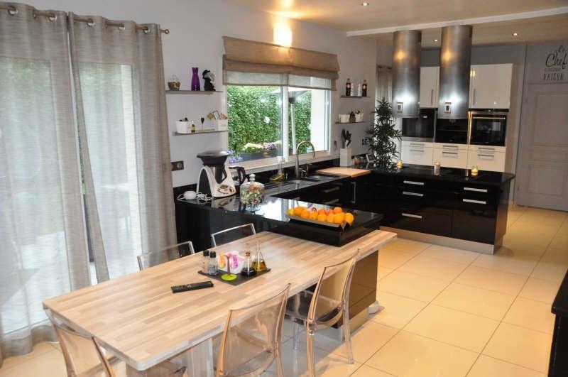 Deluxe sale house / villa St nom la breteche 1470000€ - Picture 8