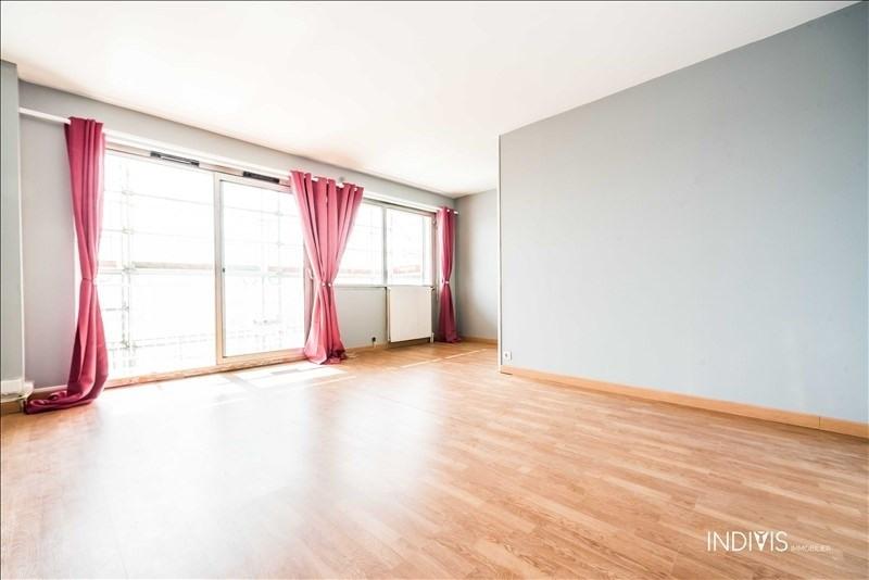 Vente appartement Puteaux 305000€ - Photo 1