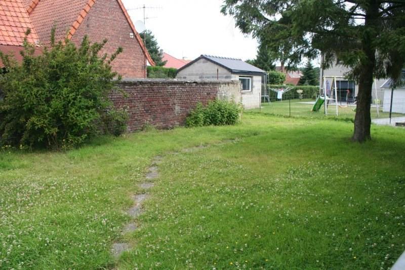 Vente maison / villa Helfaut 157500€ - Photo 2