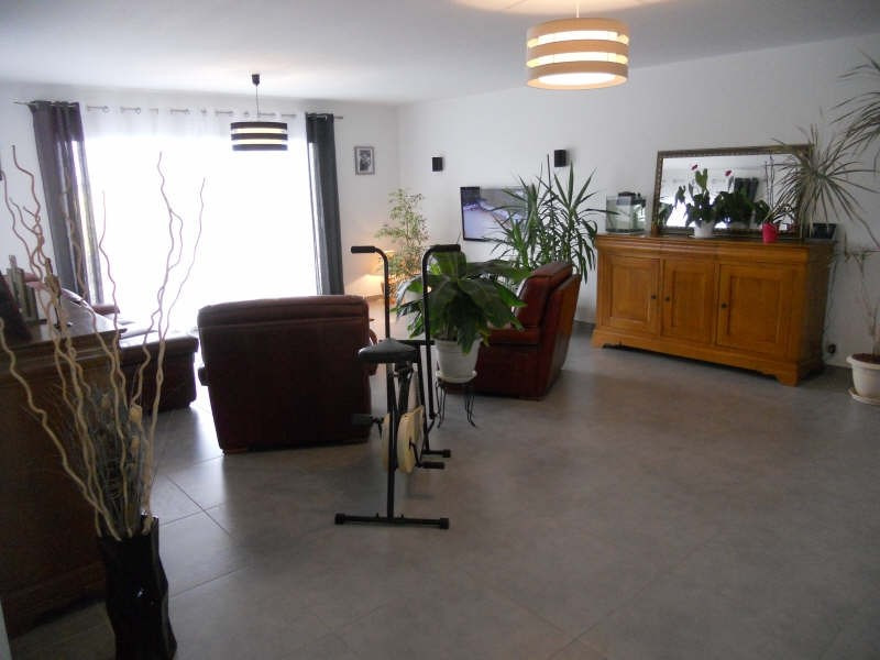 Vente maison / villa Saujon 348500€ - Photo 5