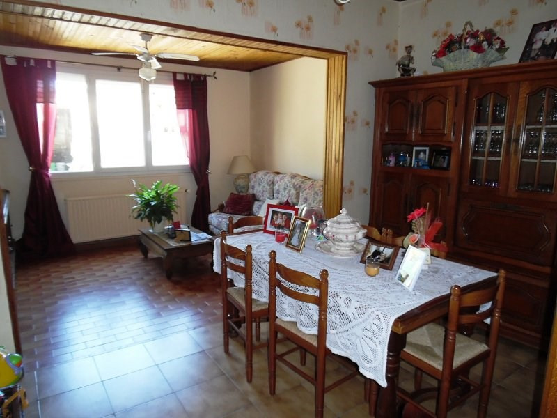 Vente maison / villa Flocques 75 000€ - Photo 2