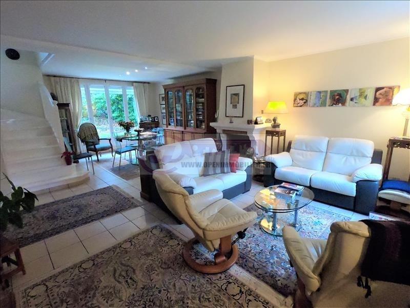 Vente maison / villa Deuil la barre 535000€ - Photo 3