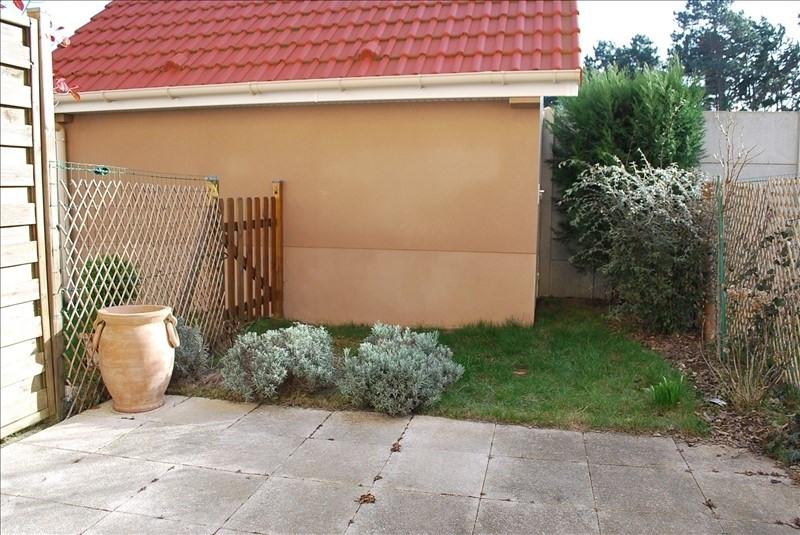 Sale house / villa Fort mahon plage 136000€ - Picture 4