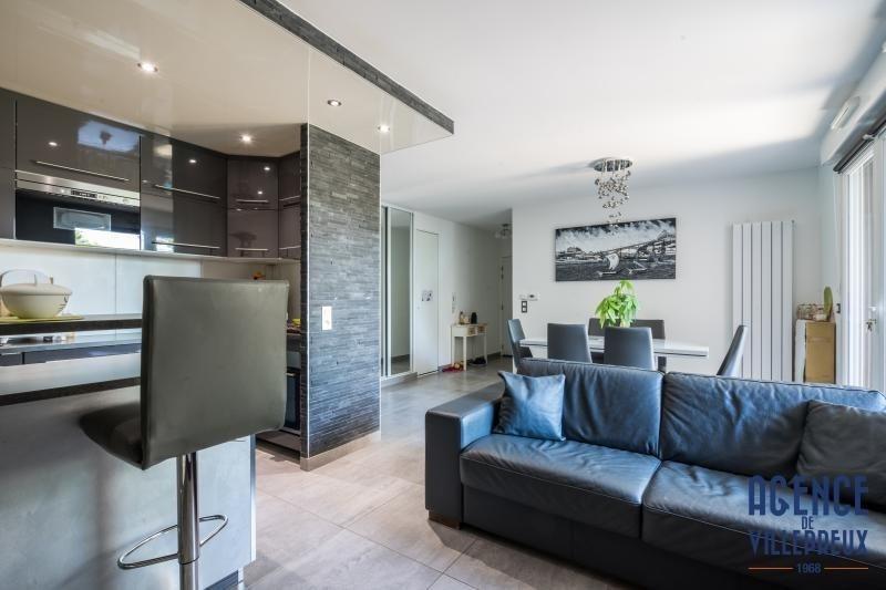 Sale apartment Villepreux 286200€ - Picture 3