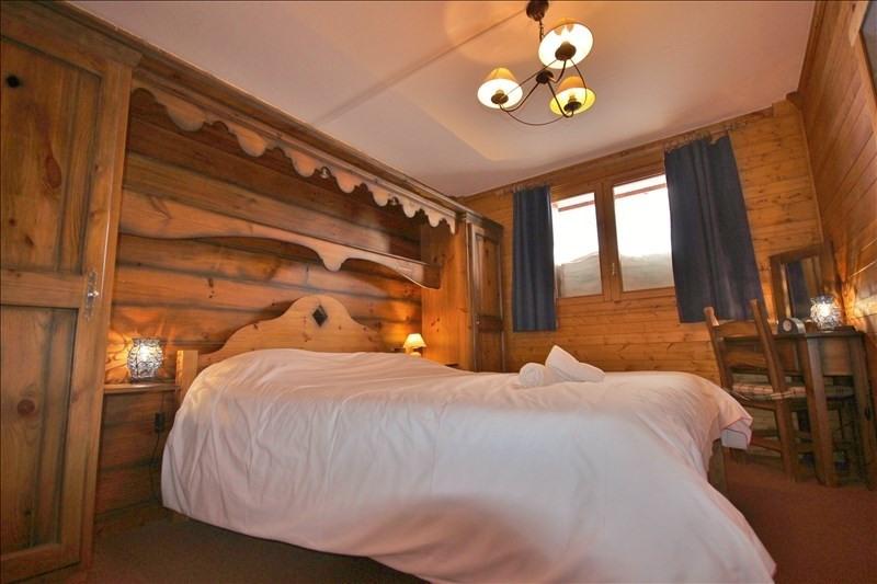 Vente appartement Les arcs 436000€ - Photo 6