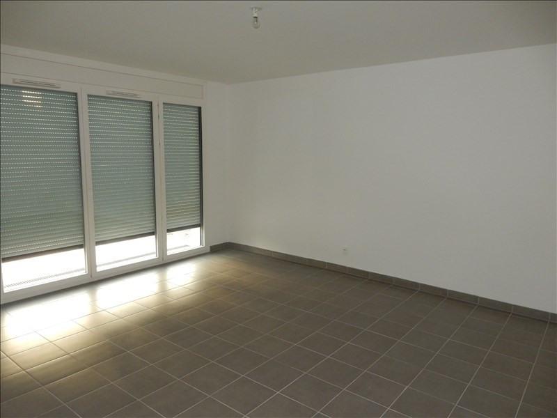 Rental house / villa Garges les gonesse 1360€ CC - Picture 3