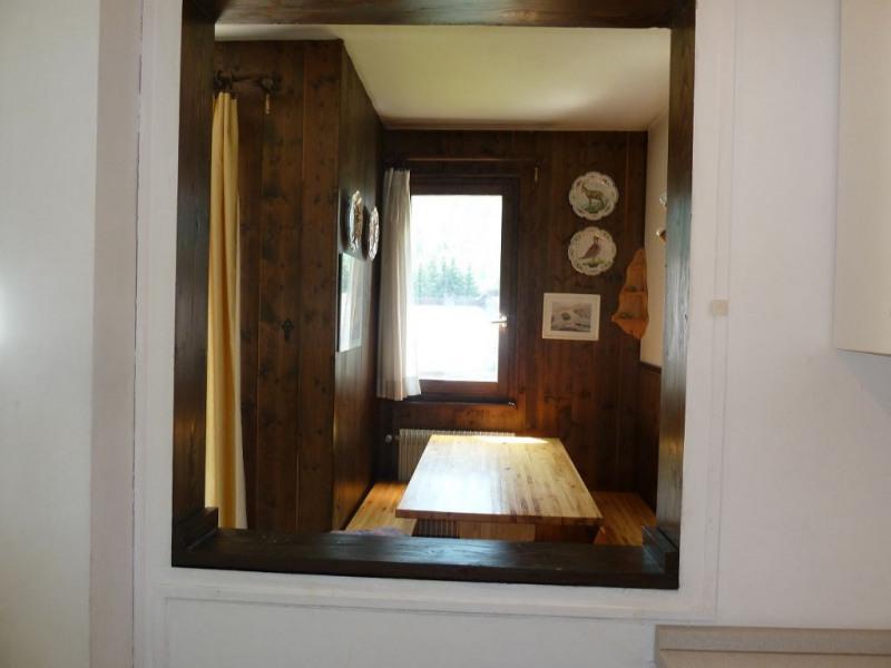 Sale apartment Argentiere 258000€ - Picture 4