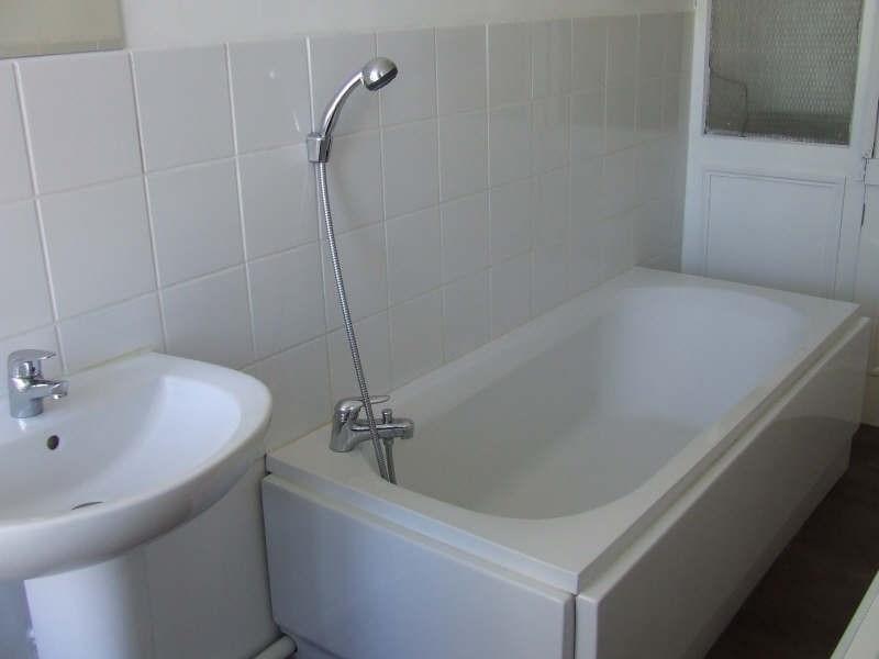 Rental apartment Avesnes sur helpe 420€ CC - Picture 5