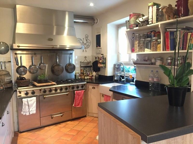 Vente maison / villa Villennes sur seine 720000€ - Photo 5