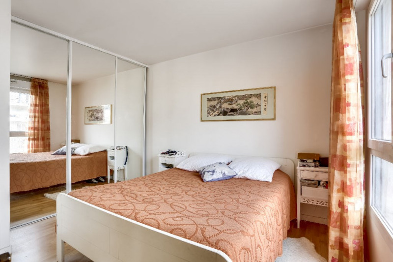 Deluxe sale apartment Courbevoie 1 082 000€ - Picture 9