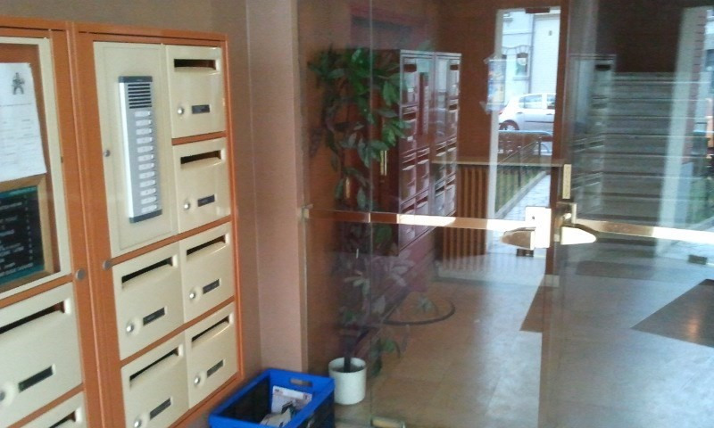 Rental apartment Vincennes 2 150€ CC - Picture 1