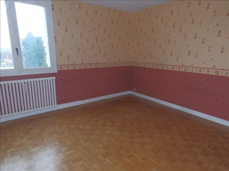 Vente appartement Moulins 70 500€ - Photo 4