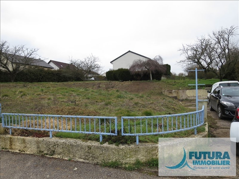 Sale site Silly sur nied 105000€ - Picture 2