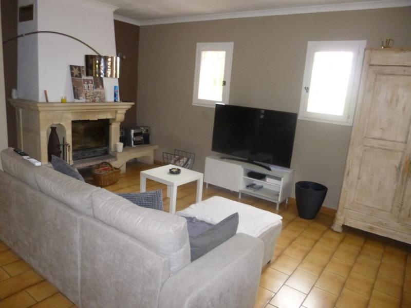 Location maison / villa Carpentras 1123€ CC - Photo 3