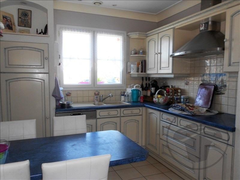 Vente maison / villa St jean de monts 272000€ - Photo 4