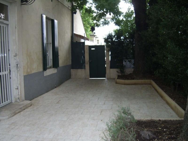 Affitto appartamento Nimes 590€ CC - Fotografia 1