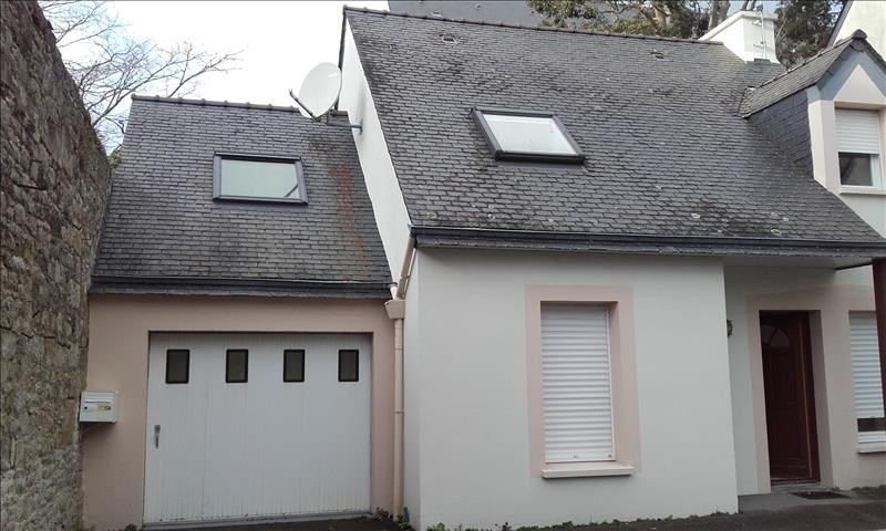Sale house / villa Quimper 206 700€ - Picture 1