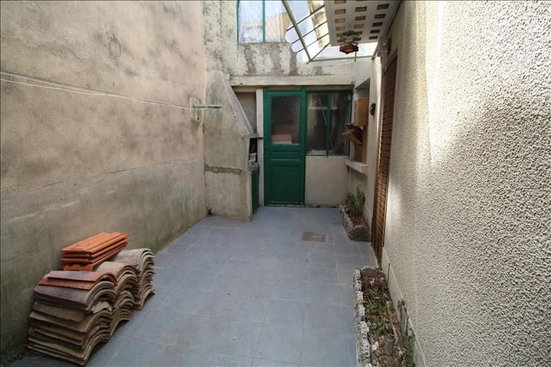 Vendita casa Carpentras 137800€ - Fotografia 2