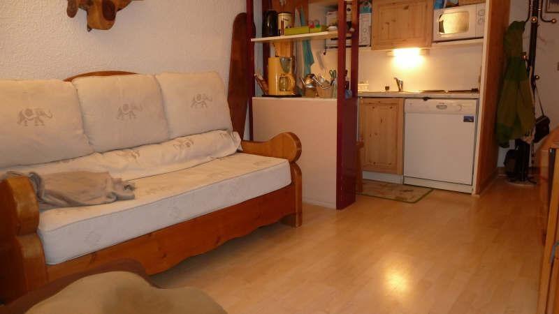 Vendita appartamento Chamonix mont blanc 169000€ - Fotografia 2