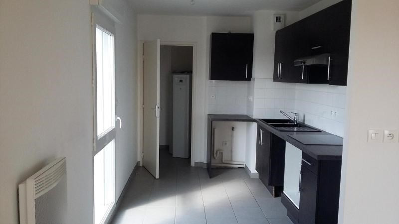 Location appartement Angers 827€ CC - Photo 1