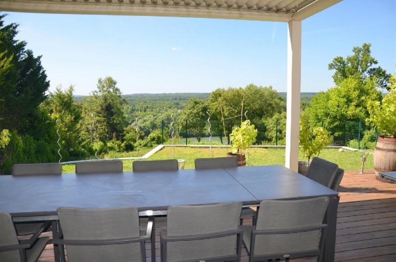 Sale house / villa Fontaine le port 529000€ - Picture 10