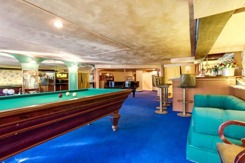 Deluxe sale house / villa St nom la breteche 875000€ - Picture 5