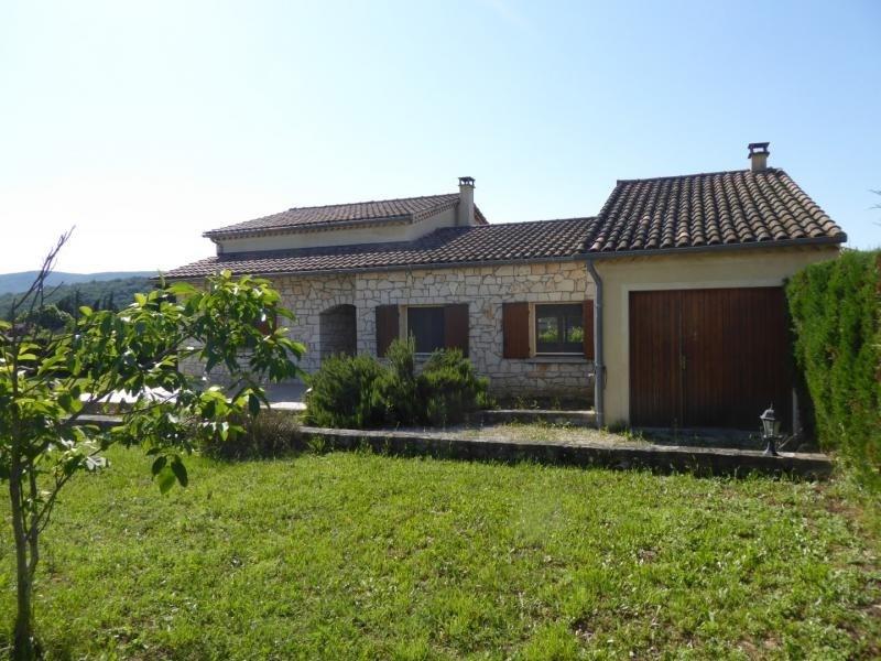 Venta  casa Vallon pont d arc 296800€ - Fotografía 2