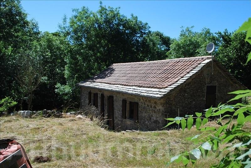 Sale house / villa La couvertoirade 149800€ - Picture 4