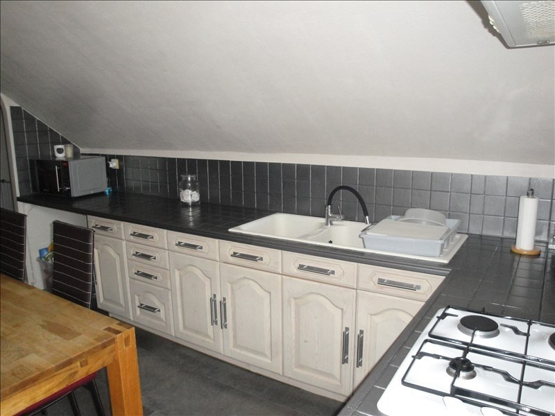 Vente appartement Seloncourt 84000€ - Photo 3