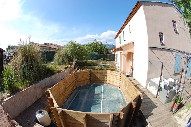Sale house / villa Ollioules 337 000€ - Picture 1