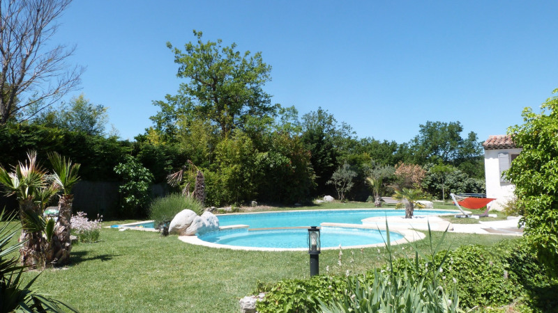 Vente maison / villa Aix en provence 1045000€ - Photo 22