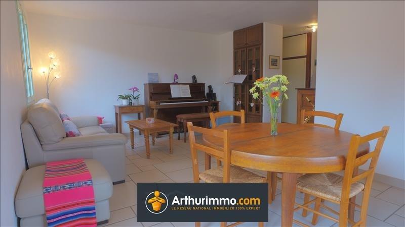 Sale house / villa St chef 265995€ - Picture 8