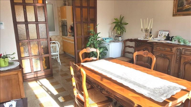 Vente appartement Menton 273000€ - Photo 3